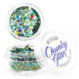 Chunky Glitter - Mermaid