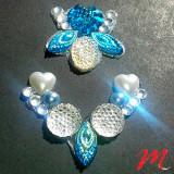 Bleu Heart