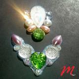 Lime Heart