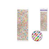 Gem - Multicolor 5 mm
