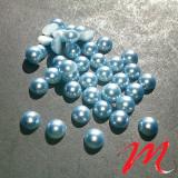 Pearl -  Soft Blue 5 mm