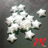 Pearl - Stars White 5 mm