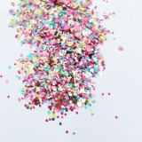 Bio Glitter Ice Cream Mix 10g