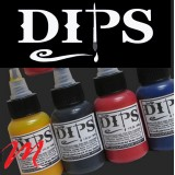 DIPS Waterproof