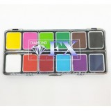 Diamond FX Palette